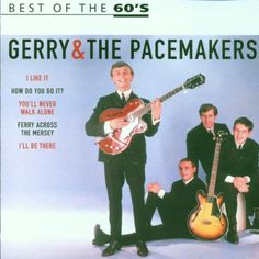 gerry and the pacemakers http://www.youtube.com/watch?v=aoRcpbsD-Vk I like It