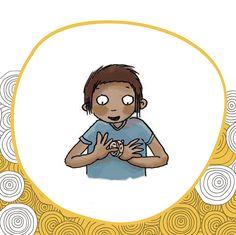 Voorbereidend schrijven - beweegkaart - korte activiteiten - thema herfst - notenmassage - Krullenbol - gratis download