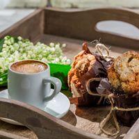 muffinki do kawy z kawą dobra-kawa.eu