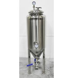 Home brewing  Conical Fermenter