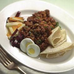 Picadillo - EatingWell.com