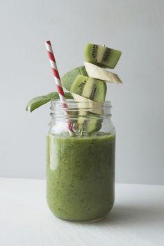 very verde smoothie — Home