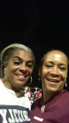 Me and Ms. Platinum