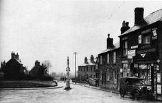 Jiggins Lane Bartley Green Birmingham England.