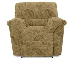 Rex Reclina-Rocker® Recliner by La-Z-Boy