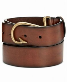 Brand New NWT Linea Pelle Anthropologie Braided Brown Leather Skinny Belt S M L