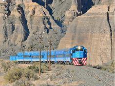 tren a las nubes salta ramal c-14