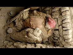 Two 1,000-Year-Old Mummies Unearthed In Peru