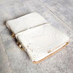 Instagram @met_liefde_wonen #notitieboekje#notebook#oldwood