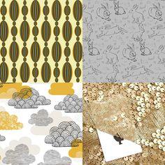 metallics-fabric-friday image