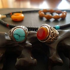 amazing handmade sterling silver natural gemstone rings by our artist. #fashion #friends #like4like #smile #instamood #family #amazing #nofilter #style #follow4follow #followforfollow #webstagram #funny #instacool #awesome #nice #all_shots #picstitch #instacollage #beauty #good #sweet #goodtimes #best #loveyou #new #jewelry #RavenStudio