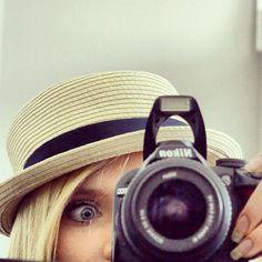 Photographer Alli Simpson <3