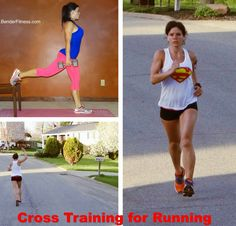 How Often Should I Cross Train for Running?