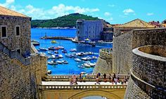 Six things you must do in Dubrovnik