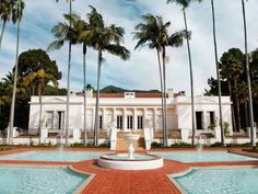 The Scarface House - 9 Famous Homes You've Seen on the Big Screen on HGTV