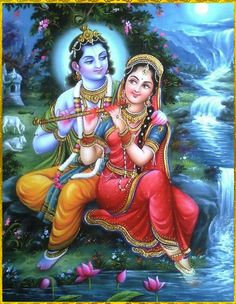 Jai Shri Radhe Krishna - Ramesh Juneja - Google+