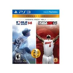 Sports Pack Vol 1 Ps3 ** Check this awesome product by going to the link at the image. Note:It is Affiliate Link to Amazon.
