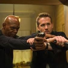 Watch The Hitman's Bodyguard (2017) ~Full HD~ Movie Free! @Online