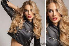 Valeria Alejandra Figueroa is Miss Supranational Venezuela 2016