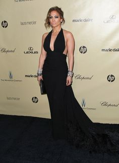 Jennifer Lopez Photo - The Weinstein Company's 2013 Golden Globe Awards After Party - Arrivals