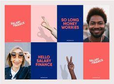 "Rebranding a ""socially responsible"" finance start-up - Editorial Design, Logo Design, Web Design, Brand Identity Design, Branding Design, Brochure Design, Bank Branding, Branding Agency, Personal Branding, Identity Branding"