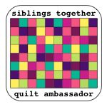 How to put a button on your blog - Lilys Quilts