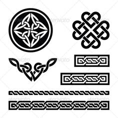 celtic knot clipart | Celtic Knot clip art - vector clip art ...