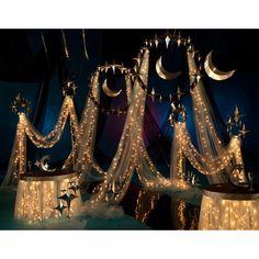 Clair de Lune Complete Theme