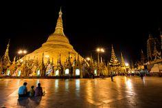 Plongez au coeur des paysages et de la culture birmane à travers ce reportage…