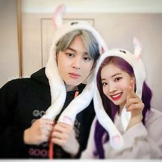 Kiyowooo 😍💜💖💜💖 - - - #bts #twice #army #once #bangtwice #bangtwicecouple #bangtwicefamily #btsxtwicecollaboration #btstwice #btsarmy… Bts Twice, Bts Beautiful, Tumblr Backgrounds, Kpop Couples, Wattpad, Korean Couple, Happy Endings, Kdrama, Jimin