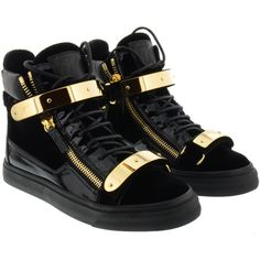 25bf91c010b1 COBY WOMAN SNEAKERS ( 750) ❤ liked on Polyvore featuring shoes