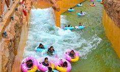 Kami GOODNEWS TECHNOLOGIES melayani jasa pembuatan waterpark atau area bermain air sesuai dengan desain yang anda inginkan. Bila anda berminat dapat menghubungi kami di : Office : Jln. Boulevard Raya Ruko Star of Asia No. 99 Lippo Karawaci Tangerang Banten Telp.  : 021-70463227 atau 021-94470780 Web    : http://waterparkgn6.blogspot.com/