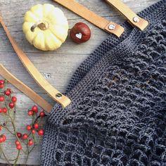 Shopping net crochet instructions - Diy and Crafts to Upcycled Crafts Crochet Men, Diy Crochet, Diy Bag With Zipper, Upcycled Crafts, Diy And Crafts, Diy Bag Designs, Bag Jeans, Knitting Patterns, Amigurumi