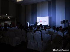 Piathought: Piathought's Blogapalooza 2014 Experience