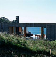 coromandel container house