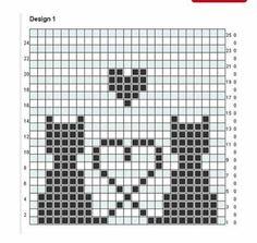 Pixel Art, Knitting, Crafts, Fictional Characters, Zippers, Gatos, Hipster Stuff, Patterns, Manualidades