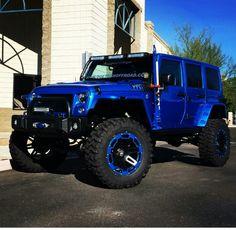 Big boy blue!!!
