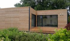 Modul 43 Bungalow, Shed, Outdoor Structures, Robin, Architecture Visualization, Real Estates, Switzerland, Shopping, Homes