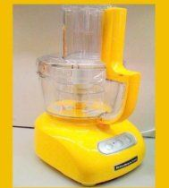 Kitchenaid food processor 12 cup ultra wide big mouth super capacity