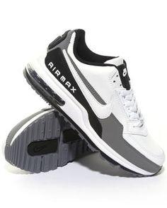 #Nike Air Max LTD #Sneakers