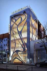 Bildergebnis für modern architecture