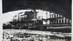 Puente viejo, Cedeira.