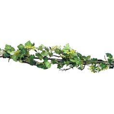 Grape Ivy Vine Garland