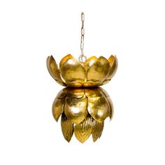 Blossom Pendant Chandelier - Worlds Away | Tonic Home
