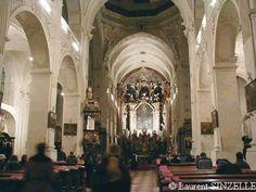 Saint Sauveur  a Prague