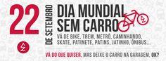 #diamundialsemcarro #bike #azclick