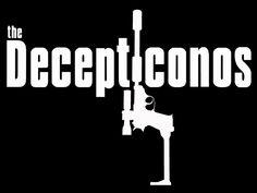 Decepticonos title by kaxblastard.deviantart.com on @deviantART