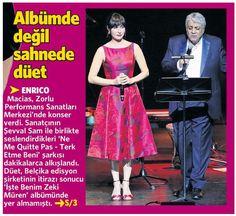 Milliyet Gazetesi - 16.04.2016