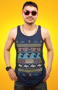 Just ordered this sweet tank.