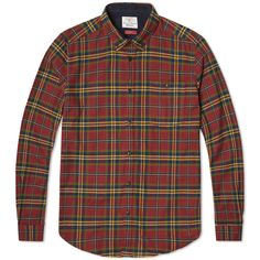 Barbour Castleford Shirt by Barbour — Thread